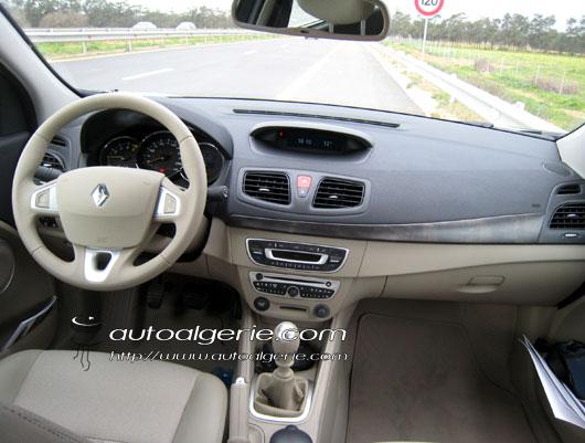 Renault Fluence 1.5 dCi EDC Privilege