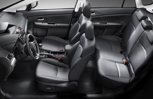 Subaru XV 1.6 Awd Cvt Elegance