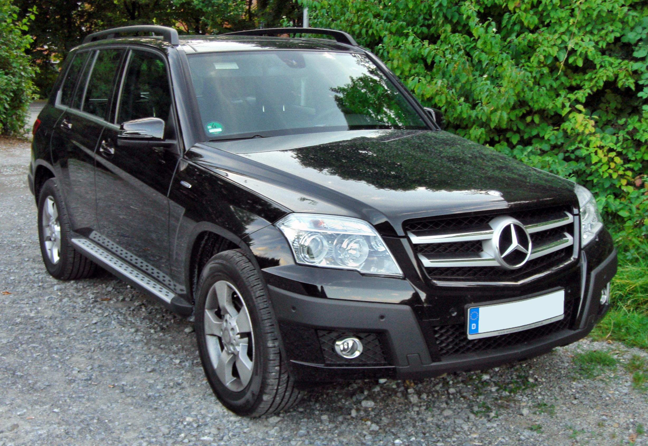 mercedes glk 220 cdi. Black Bedroom Furniture Sets. Home Design Ideas