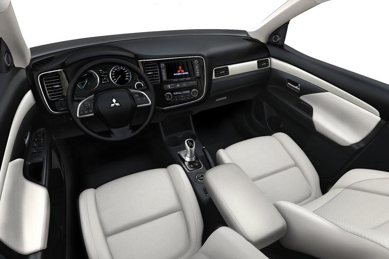 Mitsubishi Outlander İncelemesi
