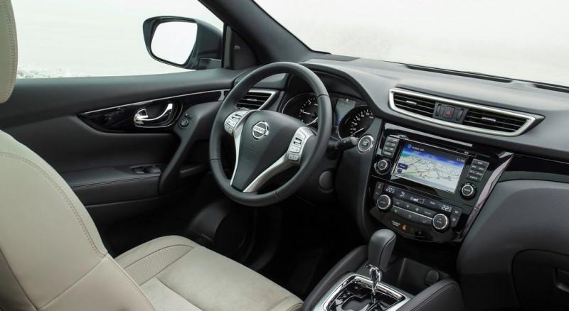 Nissan Qashqai 1.6 dCi X-Tronic