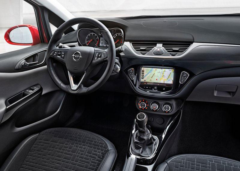 Yeni Opel Corsa (2015) İncelemesi ve Teknik Özellikleri