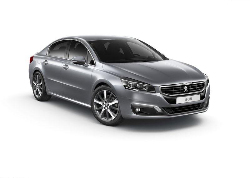 Yeni Peugeot 508 1.6 THP İncelemesi