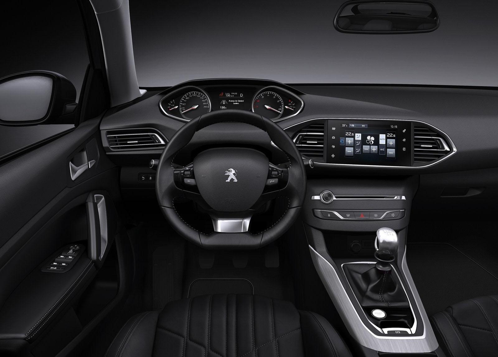 Peugeot 308 1.2 PureTech`in Yakıt Tüketimi Test Edildi