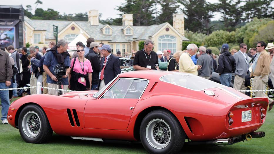 Ferrari 70 Yaşında! İşte En Özel Ferrari Modelleri