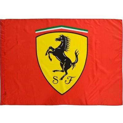 Ferrari Logo Doğuşu