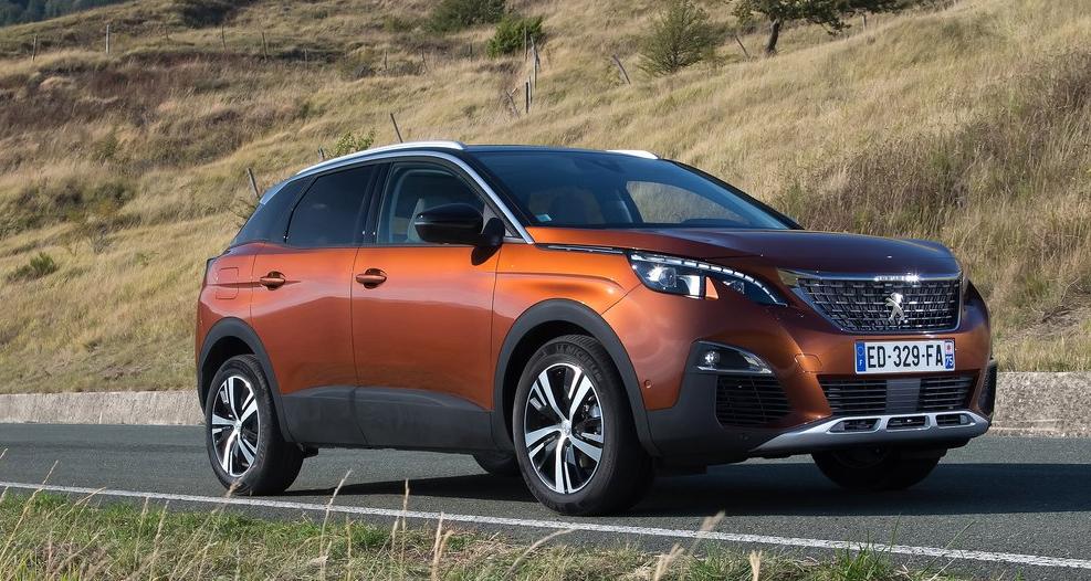 Peugeot 3008'in yeni keyifli paketinin özellikleri