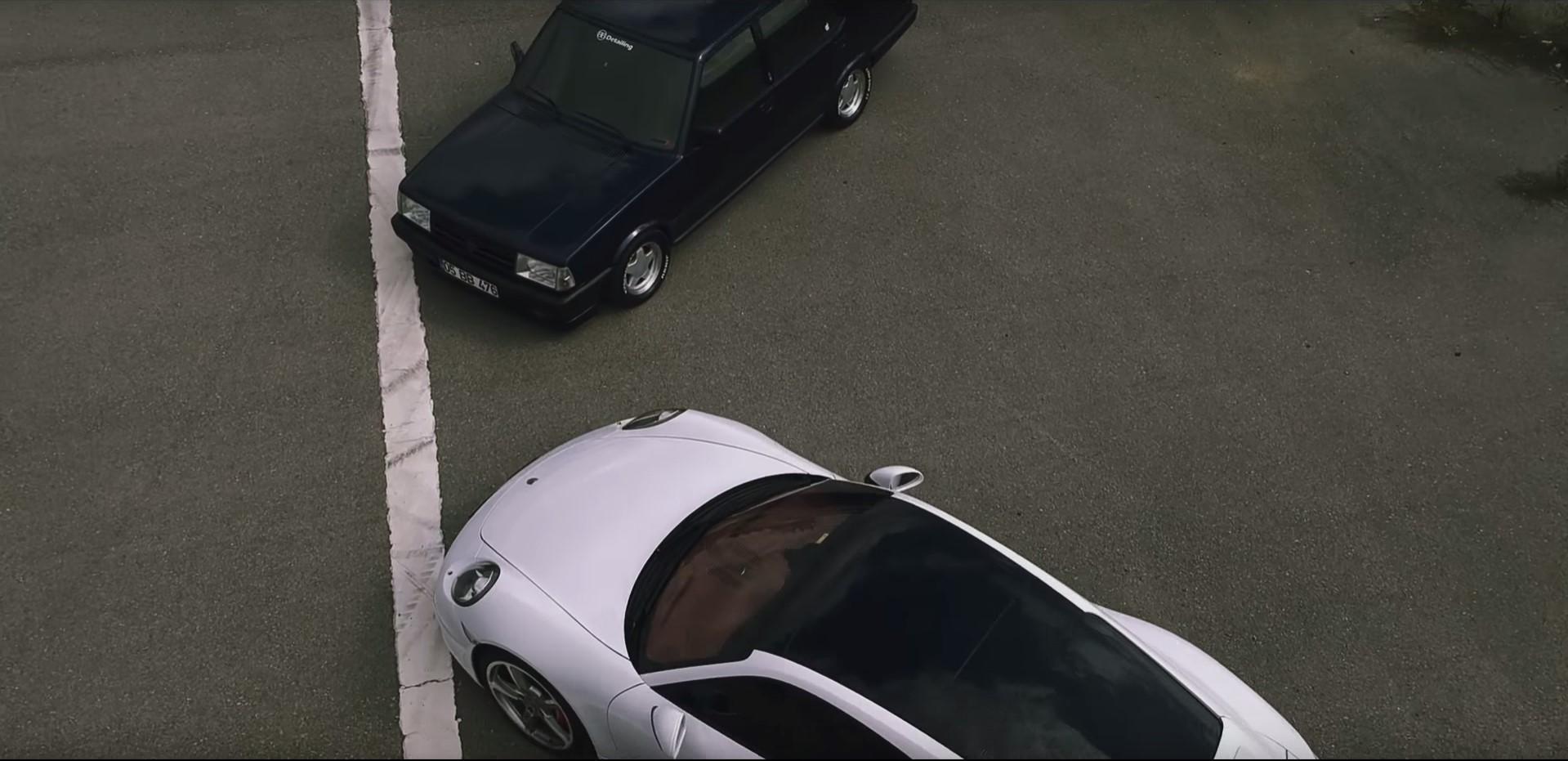 Doğan vs Porsche