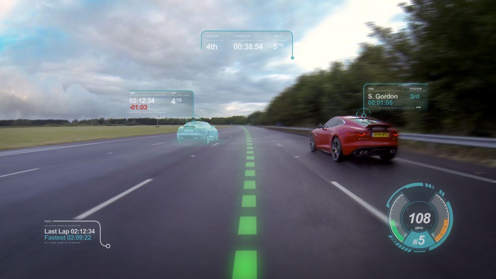 İngiltere, Otonom Araç Teknolojisine Yolu Açtı