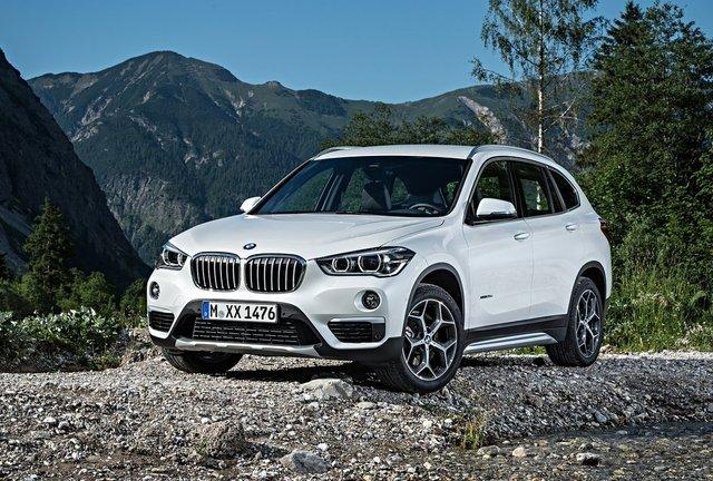 BMW X1 Satış Fiyatı
