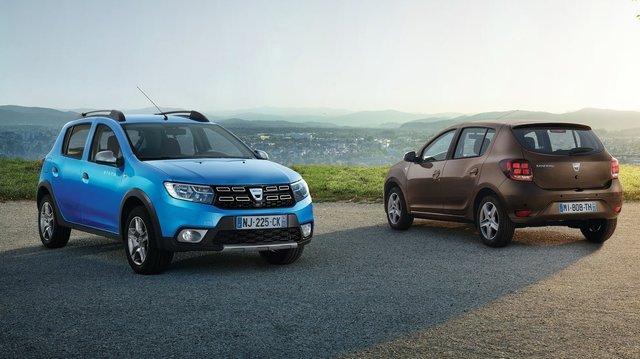 Dacia Sandero Stepway SUV Kaç Adet Sattı?