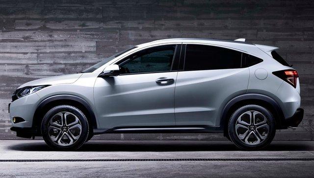 Honda HR-V SUV Özellikleri
