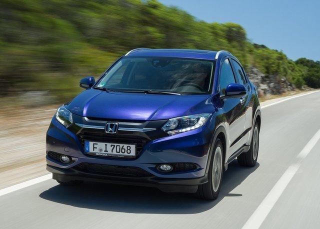 Honda HR-V SUV Kaç Adet Sattı?