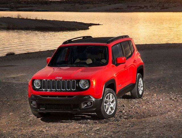 Jeep Renegade SUV Ne Kadar Satıldı?