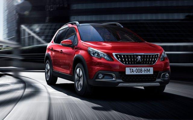 Peugeot 2008 SUV Kaç Adet Sattı?
