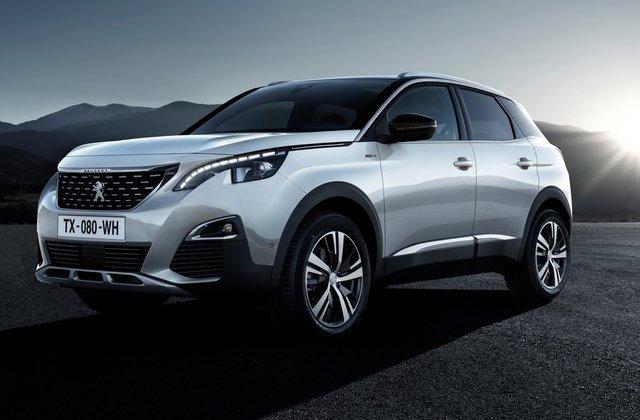 Peugeot 3008 SUV Satış Fiyatı