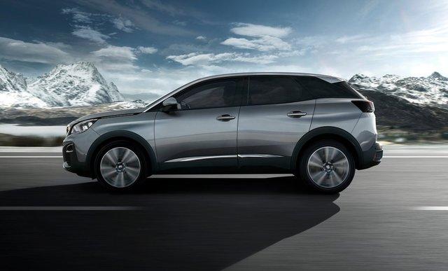 Peugeot 3008 SUV Kaç Adet Sattı?