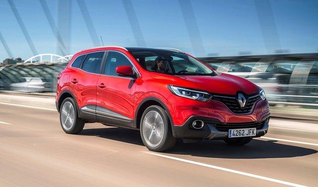 Renault Kadjar SUV Kaç Adet Sattı?