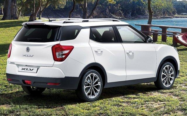 SsangYong Tivoli SUV Kaç Adet Satıldı?