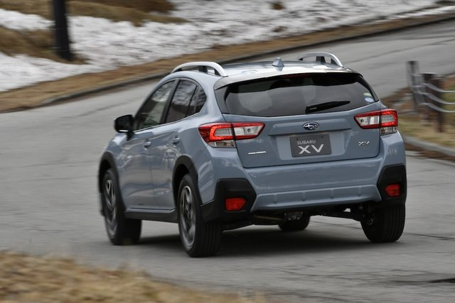 Subaru XV SUV Satış Fiyatı