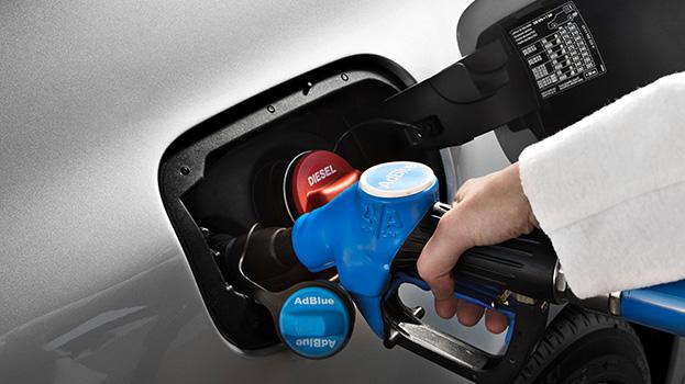 Son 10 Yılın En Büyük Otomobil Buluşları - AdBlue