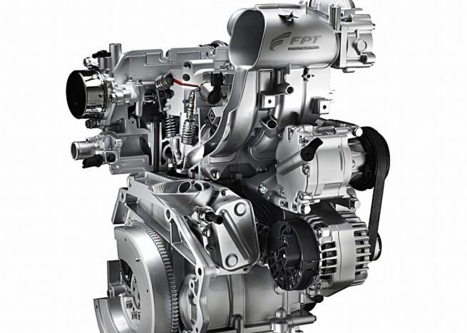 En İyi 10 Benzinli Motor - Fiat Twin Air