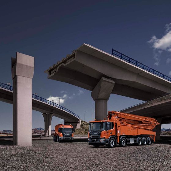 Yeni Scania XT İnceleme ve Özellikler I Scania XT Donanım