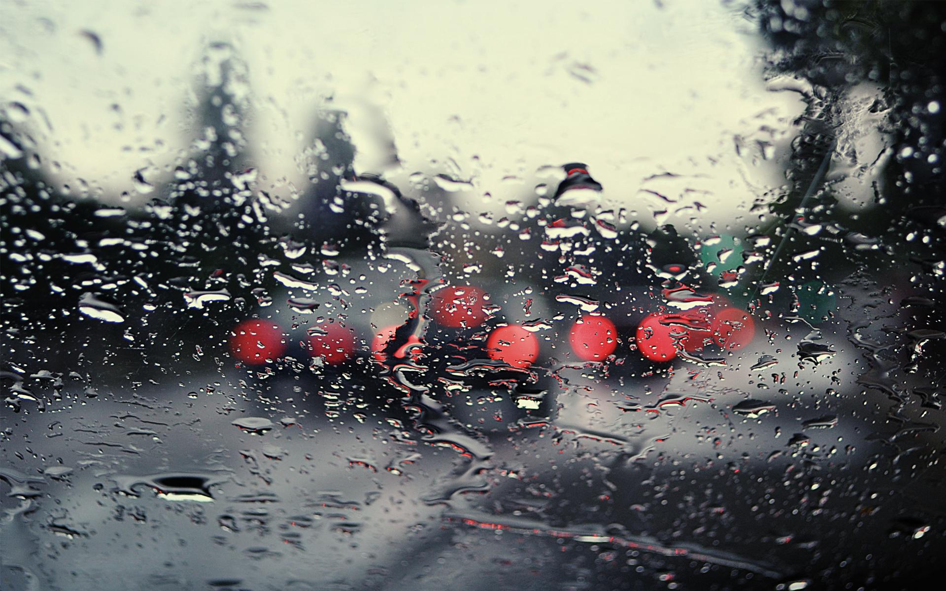 Yağmurda Net Görüş