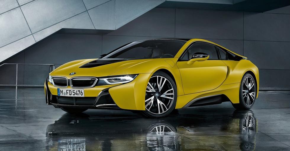 BMW'nin Elektrikli Geleceğinde Neler Var?