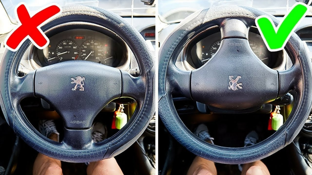 Direksiyon simidi - Otomobil için pratik bilgiler