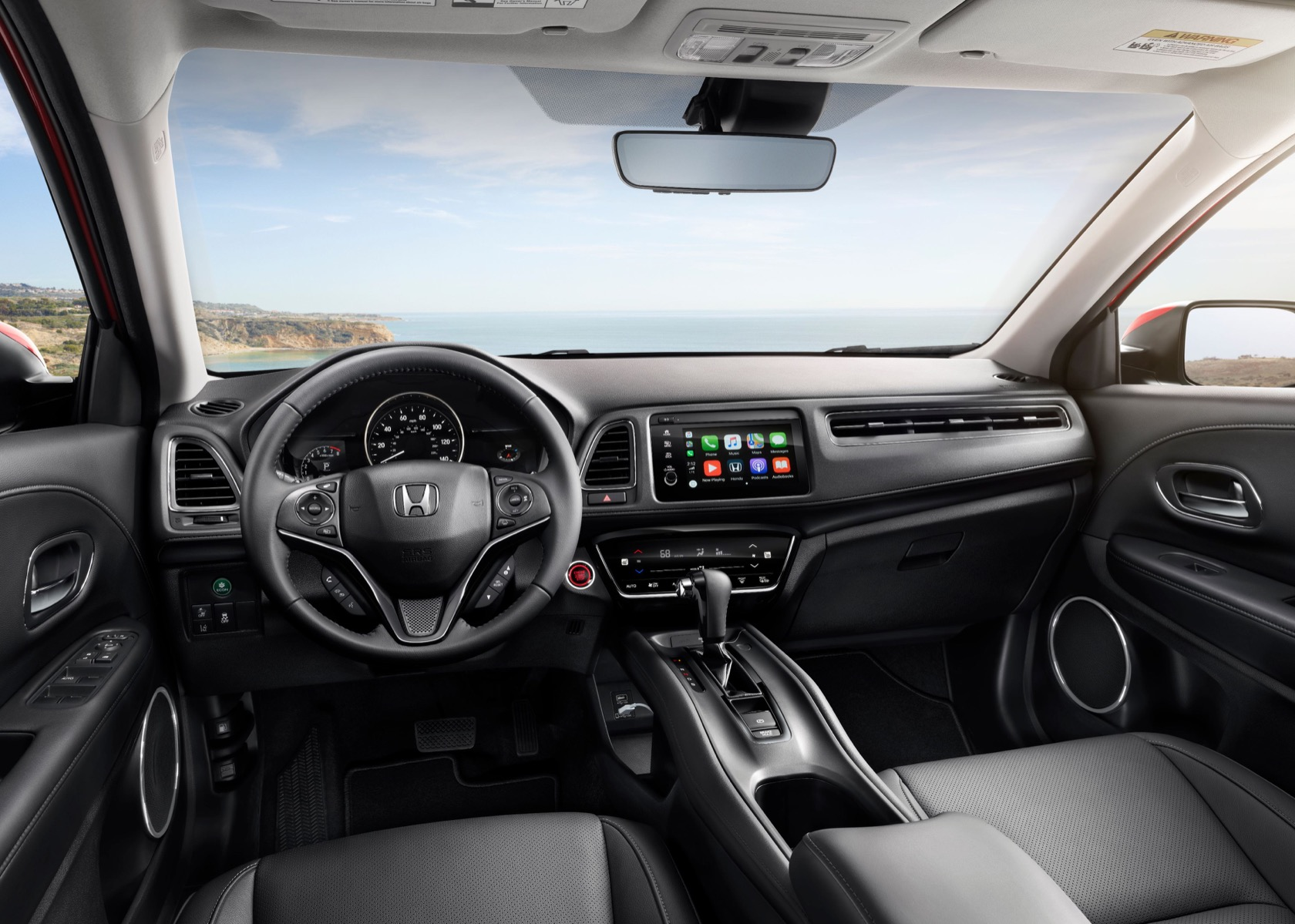 2019 model Honda Pilot ve HR-V görücüye çıktı - Otodünya
