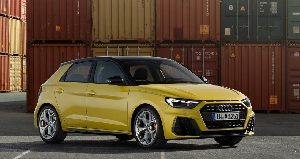 Audi yenilikleri