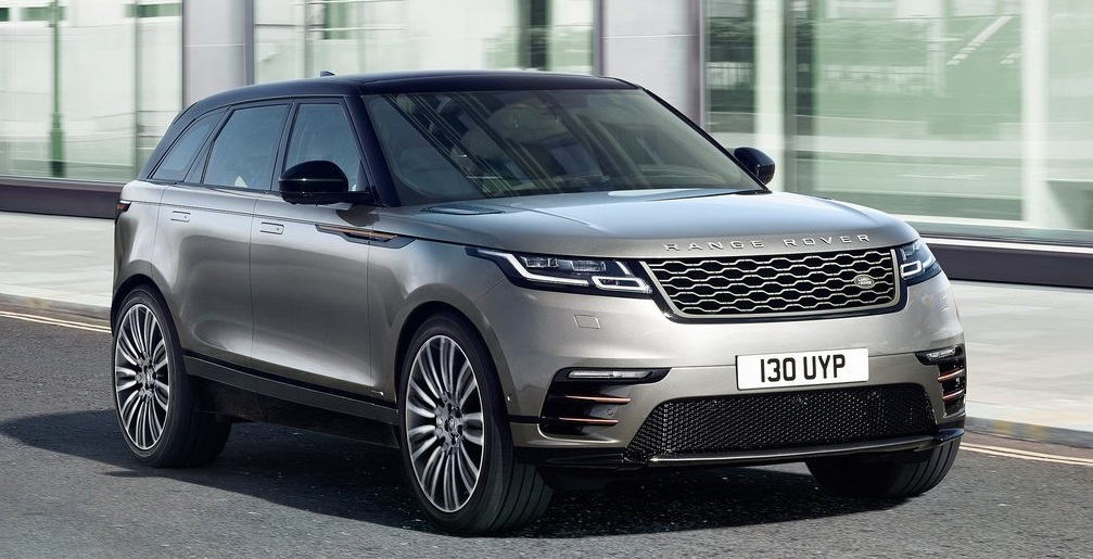 VW Touareg ve Range Rover Velar karşılaştırma