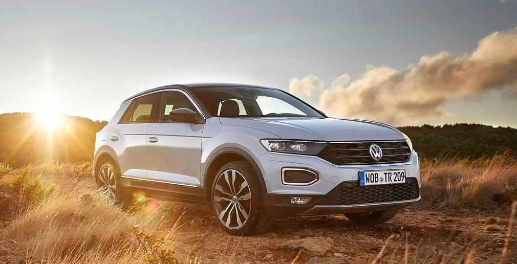 VW Golf 1.5 TSI ACT
