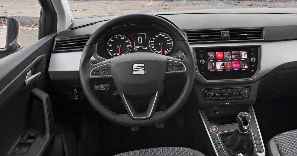 Seat Arona 1.6 TDI DSG