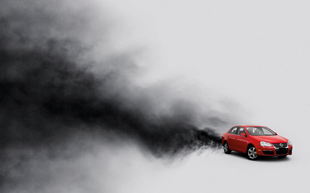 Volkswagen Dieselgate skandalı