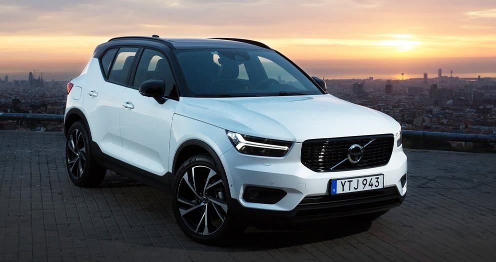 Volvo 2019