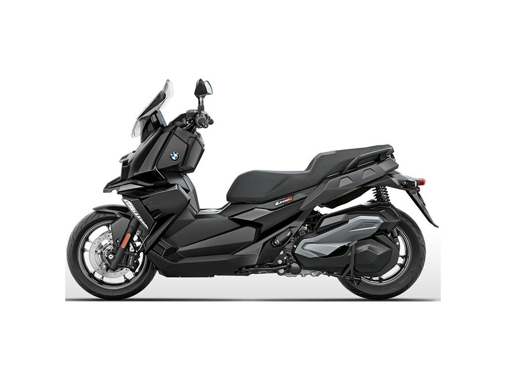 BMW Scooter C400 X