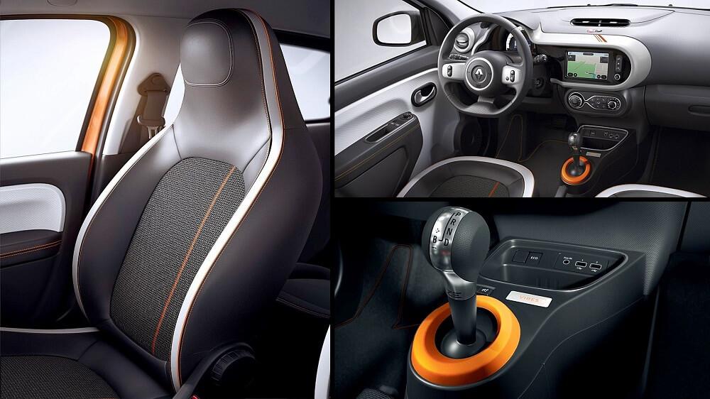 2021 Renault Twingo Electric