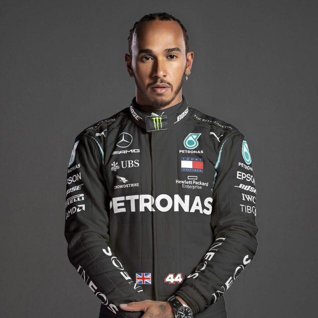 2020 Formula 1