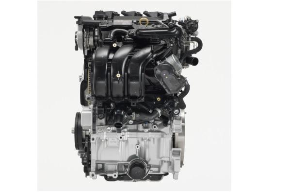 Toyota Corolla Sedan 1.5 Dynamic Force motor