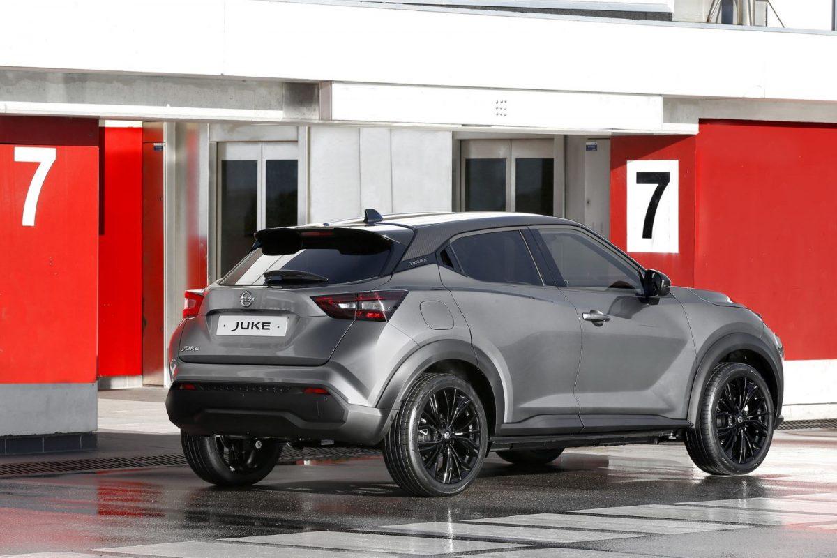 Sanal Asistan Destekli 2021 Nissan Juke Enigma Özel ...