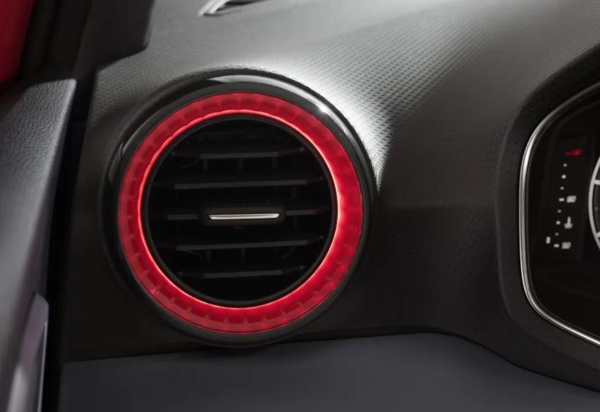 2021 Seat Ibiza